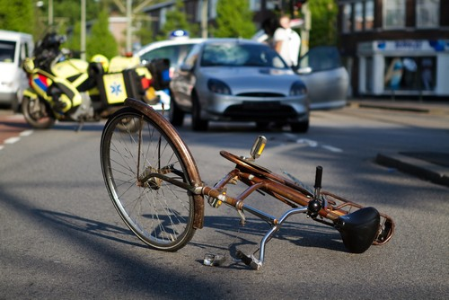 Atlanta Bicycle Accident Attorney
