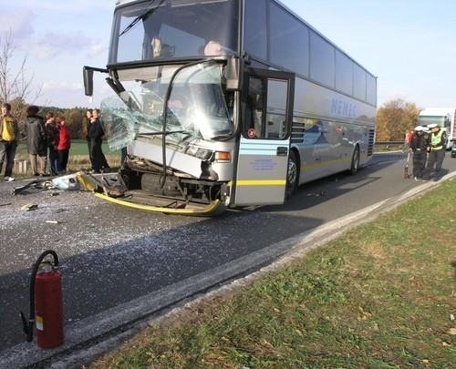 Atlanta Bus Accident Attorney