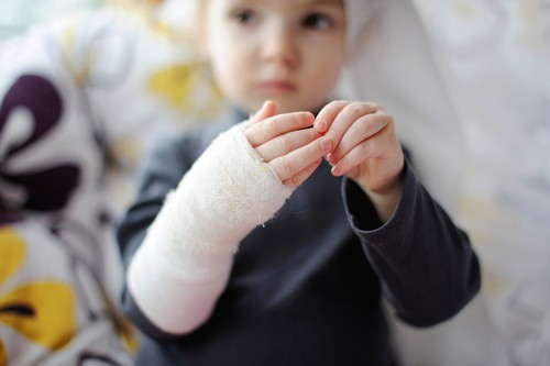 Atlanta Child Injury Lawyer
