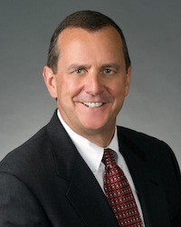 Picture of Gregory M. Stokes