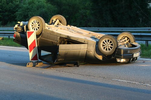 Atlanta Rollover Accident Lawyer