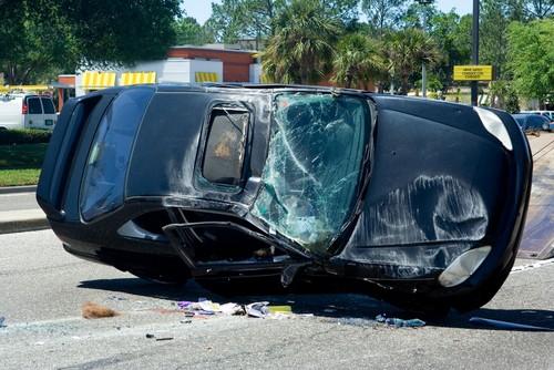Atlanta Car Accident Lawyer: Atlanta Single Car Accident Lawyer