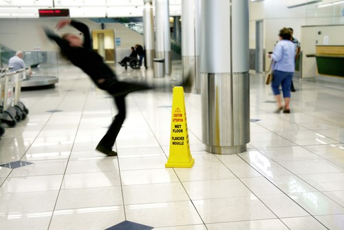 Atlanta Slip and Fall Attorney