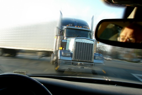Atlanta Truck Accident Attorney